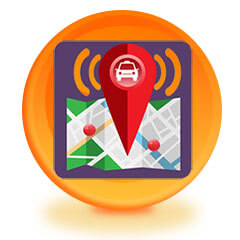 Fleet Vehicle Tracking For Employee Monitoring in Warwickshire